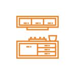 Equipements cuisine, entretien & hygiène